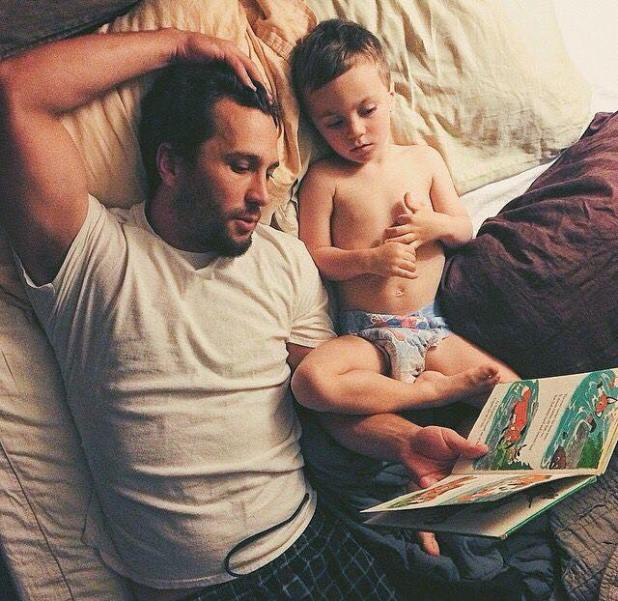 uspava ocko 2