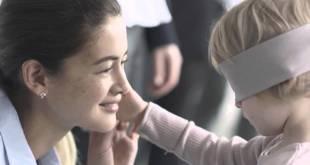 Nesmierne dojímavé VIDEO: Mama je len jedna, vždy a všade ju spoznám!