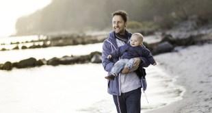 Rola otca v živote dieťaťa je nezastupiteľná!
