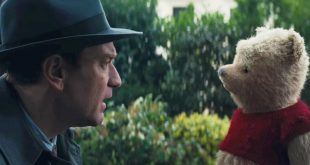 KinoTIP: Christopher Robin