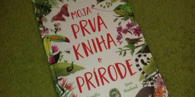 Moja prvá kniha o prírode