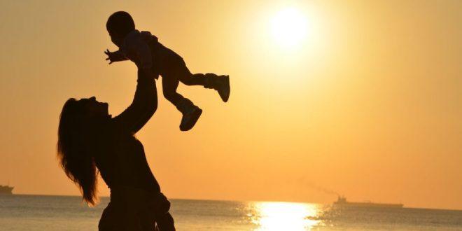 Nevyhnutnosť vitamínu D od tehotenstva až po starobu