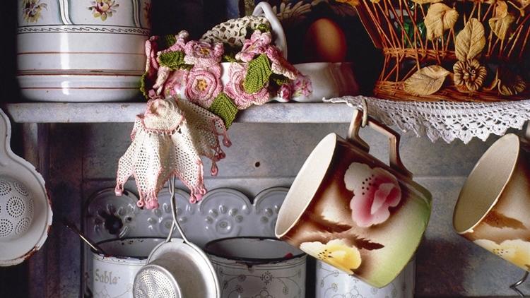Заговор на новую посуду для благополучия в доме