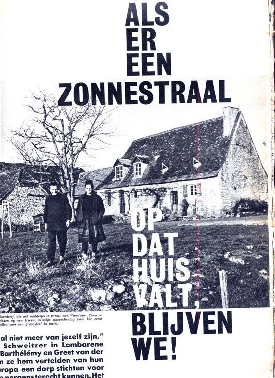 Presse hollandaise 1