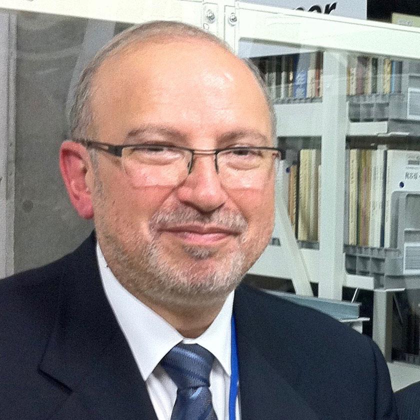 Prof Josef Bonnici