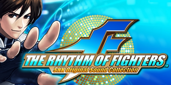 rythme of fighters