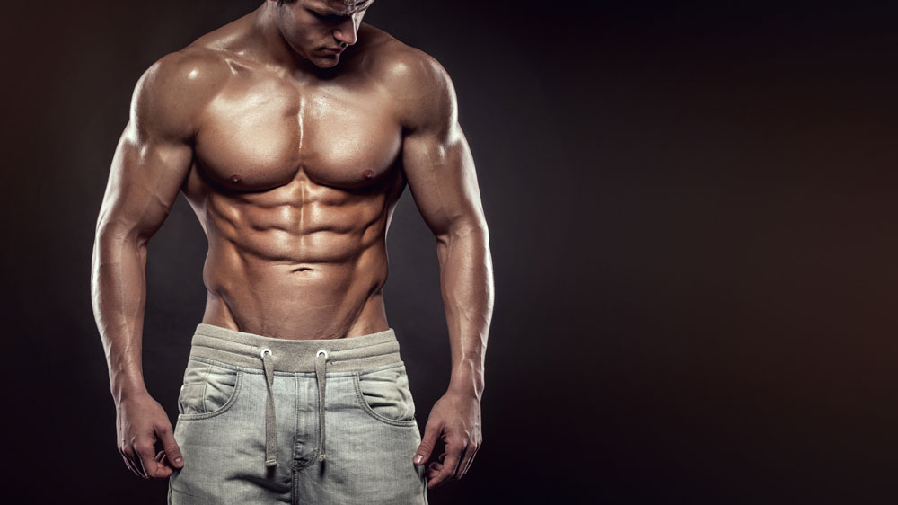Feature | 6-Pack Exercises To Get You Rock Hard Abs | best ab exercises