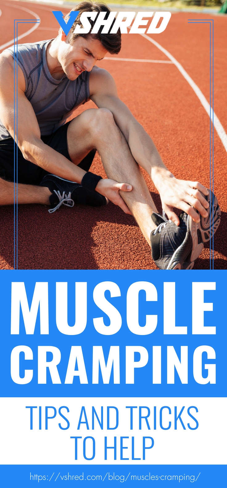 Muscles Cramping? Tips And Tricks To Help