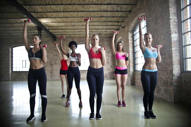 Beginner's Fat-Loss Program   Best Weight Loss Exercises To Shed Fat   workout program