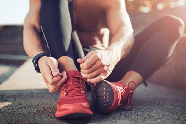 Invest in a Good Pair of Running Shoes   Running for Weight Loss   Cardio Workouts   weight loss running program