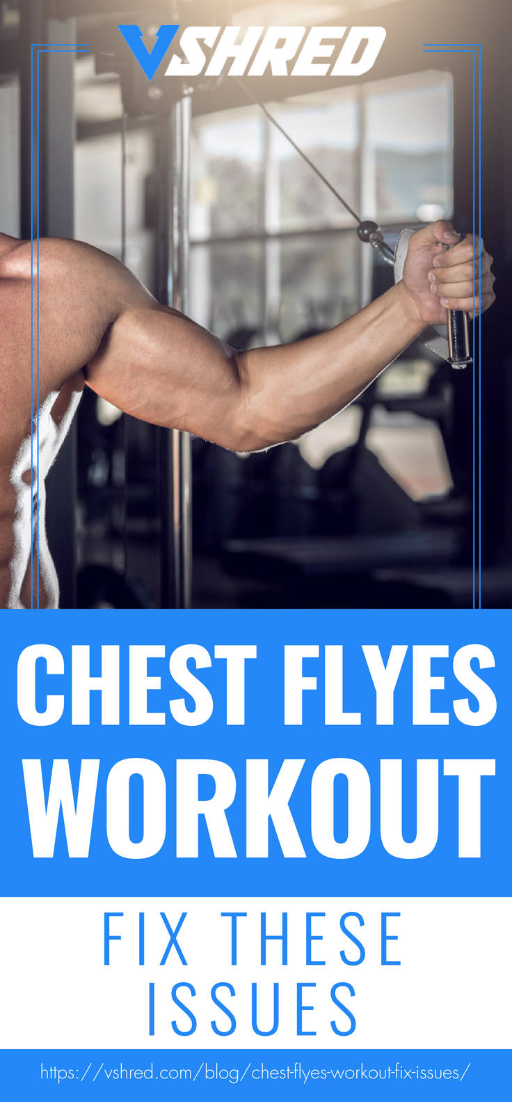 Chest Flyes Workout | Fix These Issues | chest workout plan
