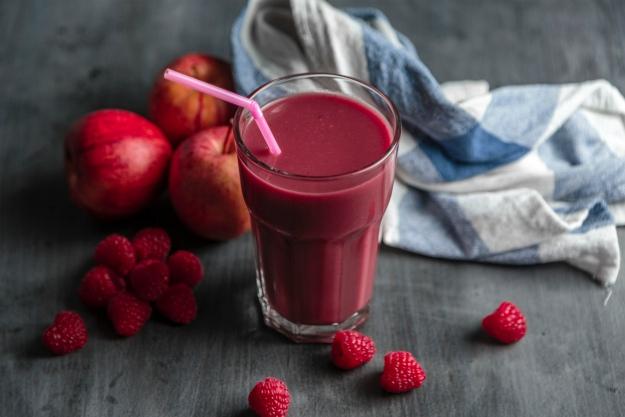Best Detox Drinks For Weight Loss | Apple Cider Vinegar and Papaya Smoothie | apple cider detox drink