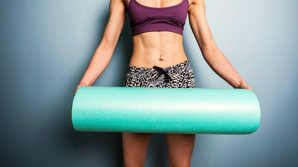 Feature | Foam Rolling Exercises You Should NEVER Do | why you should foam roll