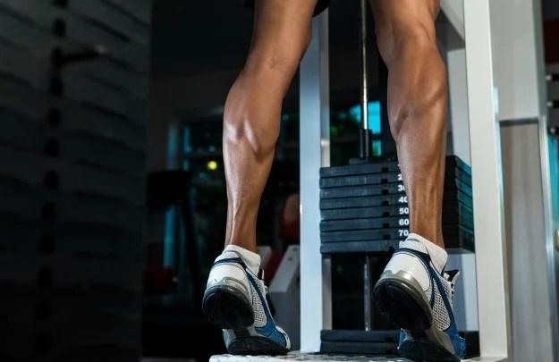 Standing Calf Raises | Ultimate Leg Day Workout | No Chicken Legs! | killer leg workout