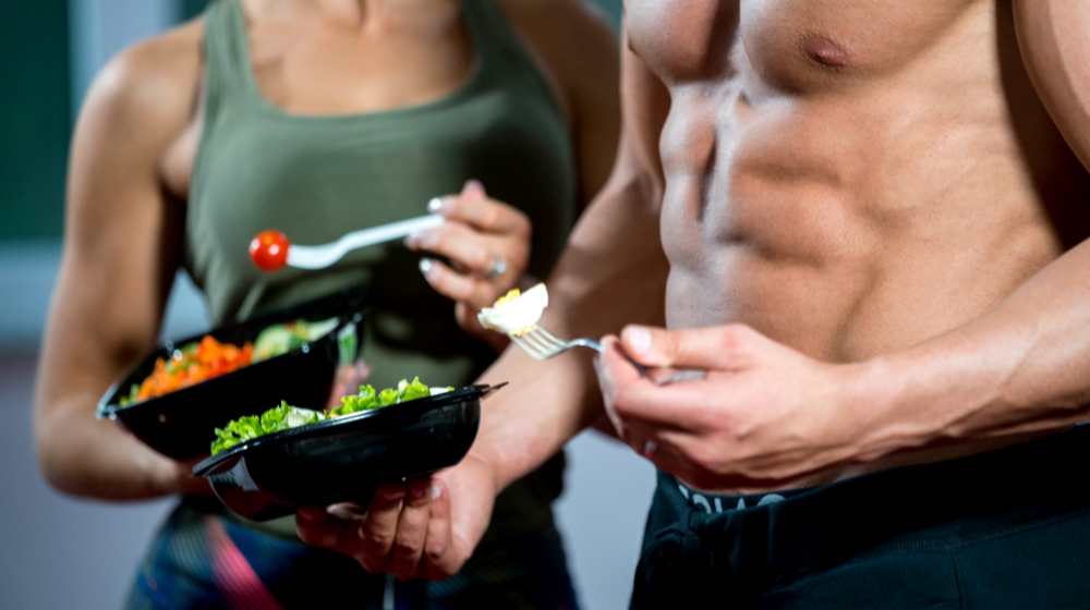 Feature | What To Eat After A Workout | Food Options Post-Workout