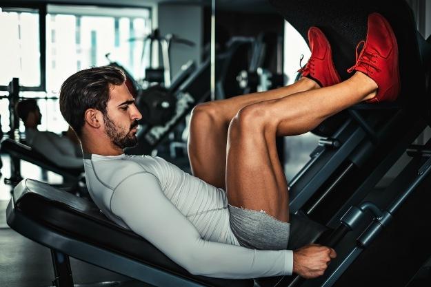 Leg Press | Ultimate Leg Day Workout | No Chicken Legs! | leg workout for mass