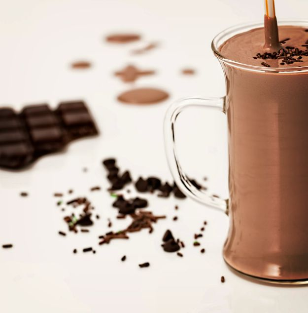 Dessert | Chocolate Milk | Follow This Fat Shedding Meal Plan To Lose Weight