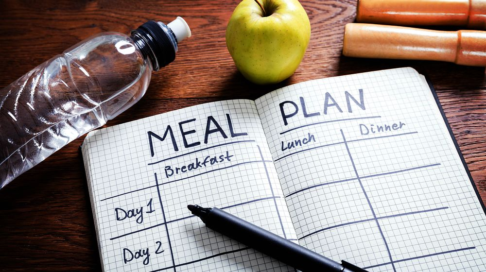 Feature | Follow This Fat Shedding Meal Plan To Lose Weight
