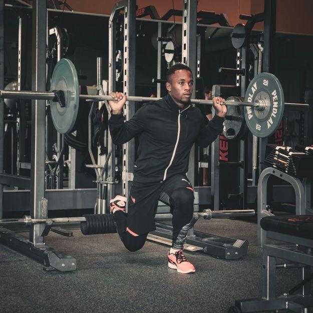 Bulgarian Split Squat | Hamstring Workouts To Strengthen Your Legs