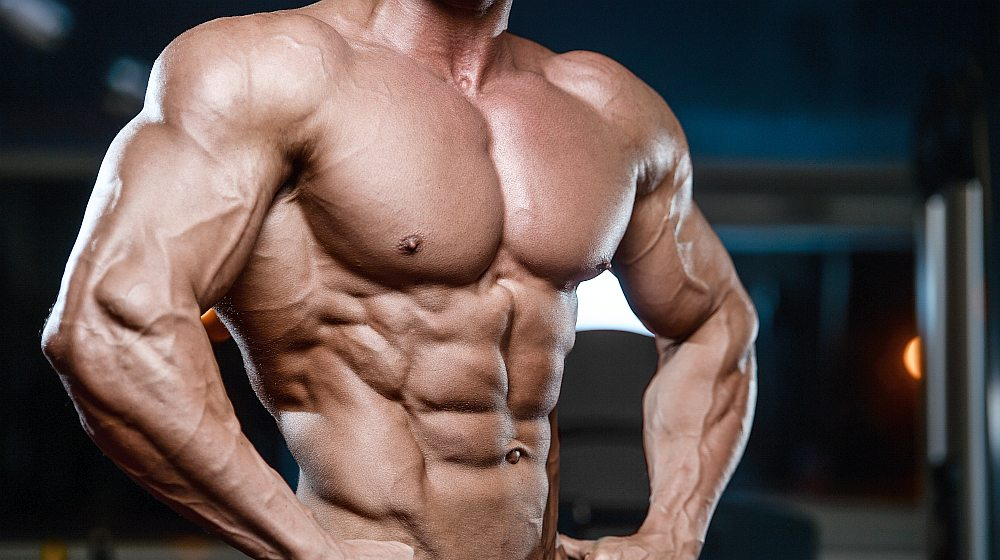 Feature | One Upper Chest Workout Fix for More Muscle Growth | upper chest workout at home