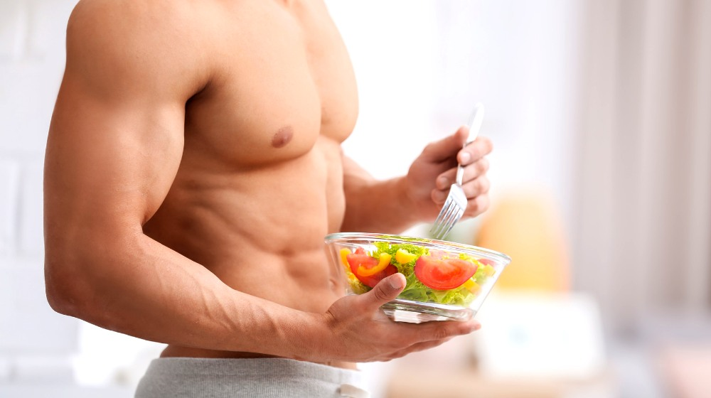 Feature | Essential Diet Plans For Men Who Cut | weight-loss pill