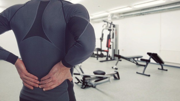 The Worst Exercise For Lower Back Pain Relief | Best Back Workouts For Every Back Muscle