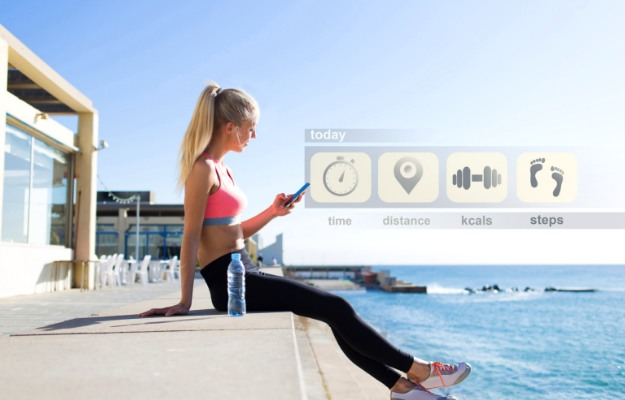 Where can You Log in Your Steps? | The Steps Challenge | Walking for Fitness