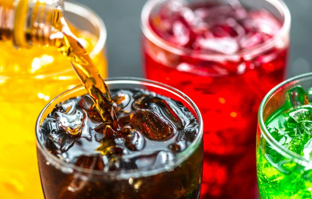 Natural and Artificial Sweeteners   Foods to Avoid for a Flat Stomach   best way to get rid of belly fat