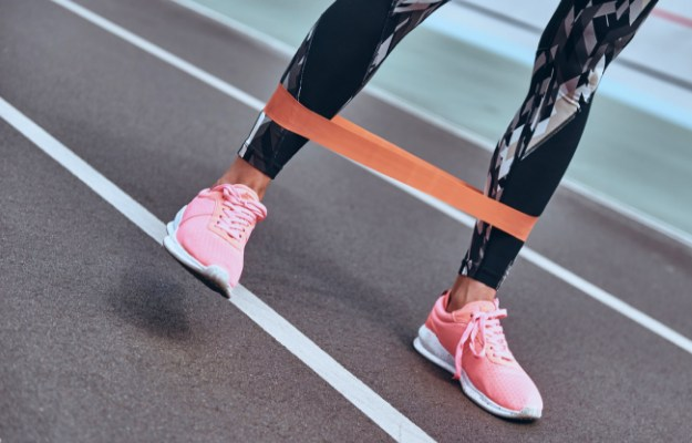 Resistance Bands | Cool Gift Ideas for Fitness Enthusiast