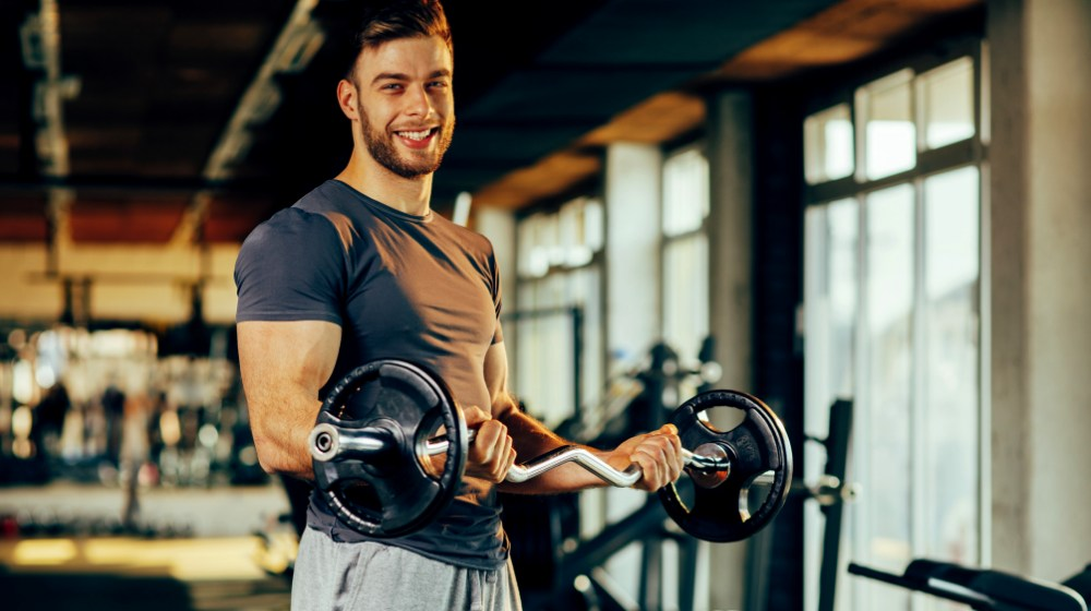 Feature   Reasons Why Your Brain Needs A Boost When You're Working Out