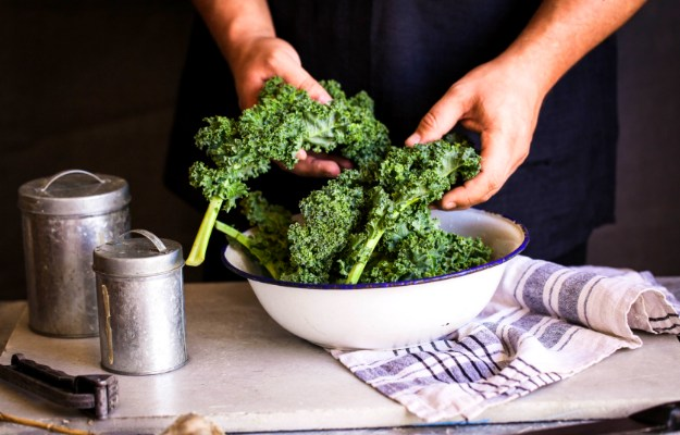 Kale | Supergreens Need To Be A Part of Your Diet. Here's Why (And How)
