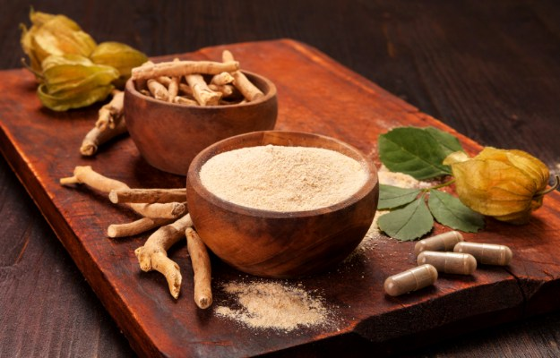 Ashwaganda Root 4:1 Extract | Must-Haves In Your Testosterone Supplement