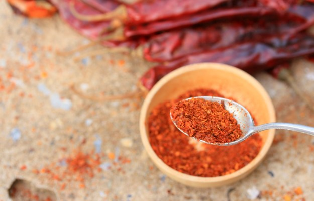 Includes Cayenne Pepper | The Must-Haves in a Fat-Burning Supplement