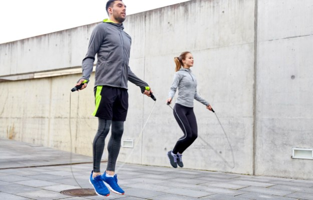 Jump Rope   Cool Gift Ideas for Fitness Enthusiast