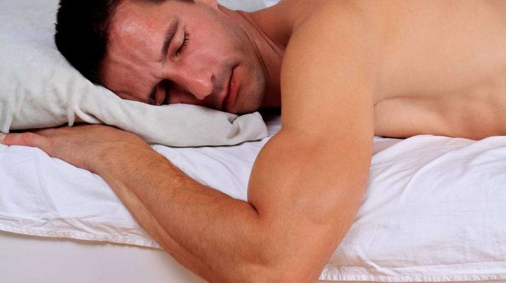 Feature | How To Burn Fat In Your Sleep