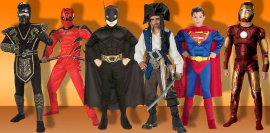 Детские костюмы для мальчиков www_costumes-ukraine_com