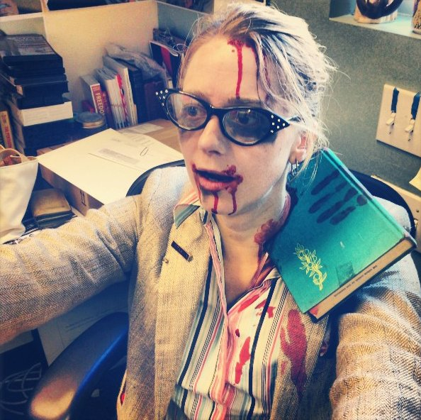 zombie-librarian