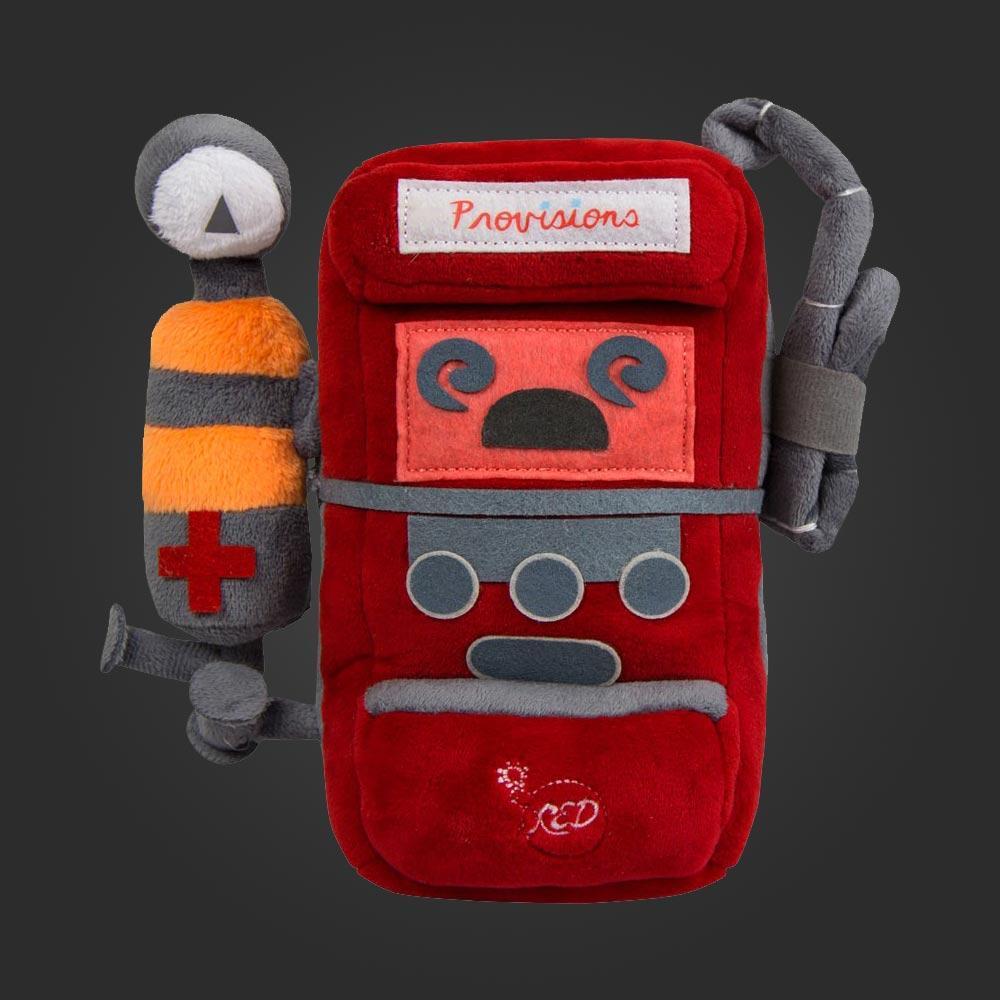 Valve StoreTF2 Dispenser Talking Plush
