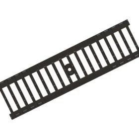 Решітка Basic РВ-10.14.50 щіл. ВЧ для паркінгу кл.С250