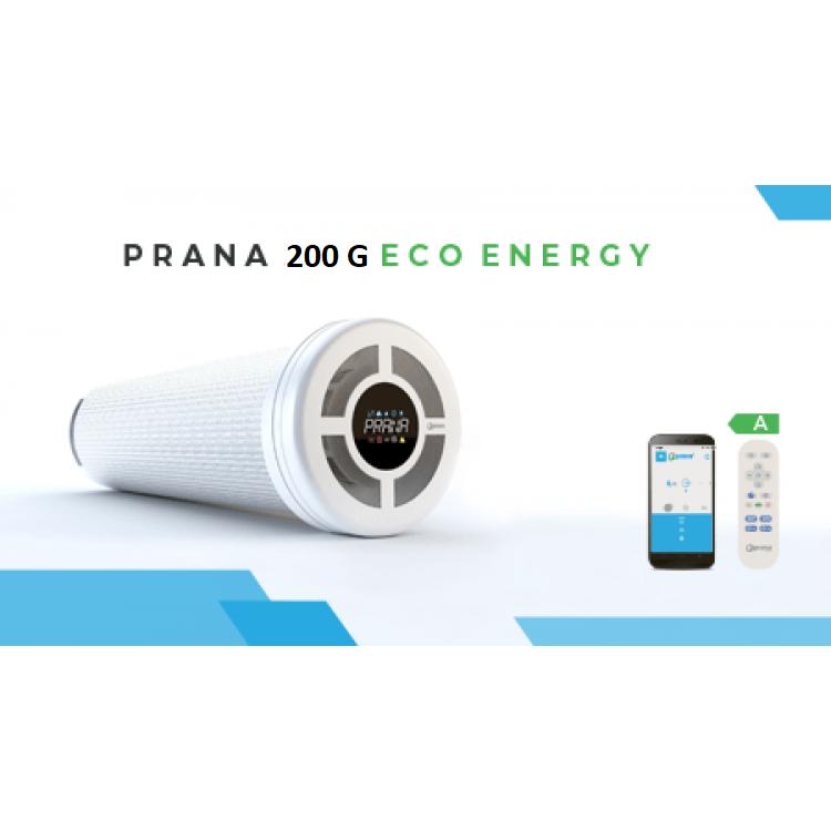 PRANA-200 G ECO ENERGY