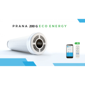 PRANA-200 G ECO ENERGY