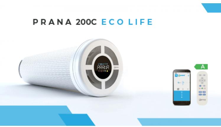 PRANA-200 C ECO LIFE