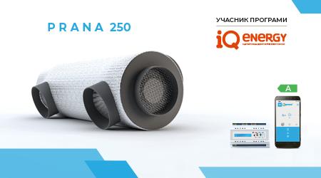 PRANA-250