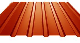 Профнастил ПС-15 0,4 мм глянець Китай