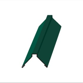 Планка конька ПК-1 L=2000mm W=250mm