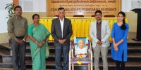 Sardar Vallabhbhai Patel Birth Anniversary Program 5
