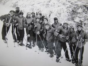 Sarajevski smucarski klub