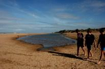 Natalia's beach.