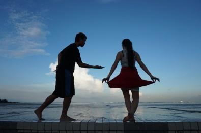 Ballet?