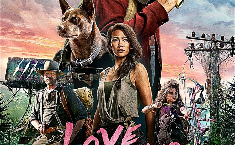 Love And Monsters Visually Stunning Movie Podcast